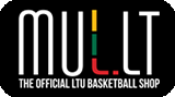 """""""Sporto fanų atributika"""" logotipas"""