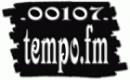 """.00107 Tempo FM"" logotipas"