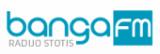"""BangaFM"" logotipas"