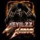"""""""Devilzz Radio"""" logotipas"""