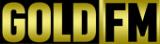 """GOLD FM"" logotipas"