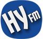 """HyFM"" logotipas"