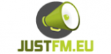 """Just FM"" logotipas"