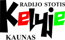 """""""Kelyje (Kaunas)"""" logotipas"""