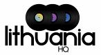"""""""lithuania HQ"""" logotipas"""