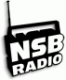 """""""NSB Radio"""" logotipas"""