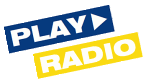 """Play Radio"" logotipas"