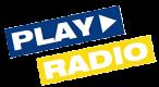"""""""Play Radio"""" logotipas"""