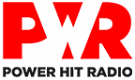 """Power Hit Radio"" logotipas"