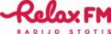 """Relax FM"" logotipas"