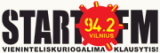 """Start FM"" logotipas"