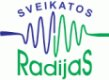 """""""Sveikatos radijas"""" logotipas"""