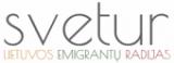 """Svetur"" logotipas"
