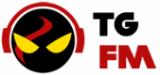 """TG FM"" logotipas"