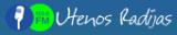 """""""Utenos Radijas"""" logotipas"""