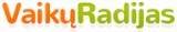 """""""Vaikų Radijas"""" logotipas"""