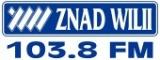 """Znad Wilii"" logotipas"