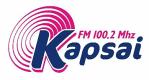 """Kapsai"" logotipas"