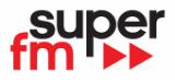 """""""Super FM"""" logotipas"""