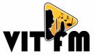 """""""VIT FM"""" logotipas"""