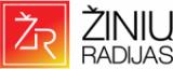 """""""Žinių radijas"""" logotipas"""